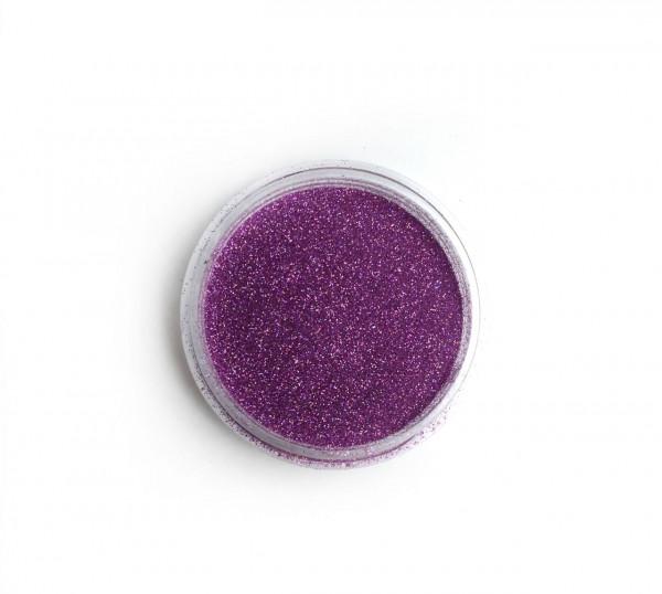 Nailart Micro - Sugar Glitter Lila (dunkel)