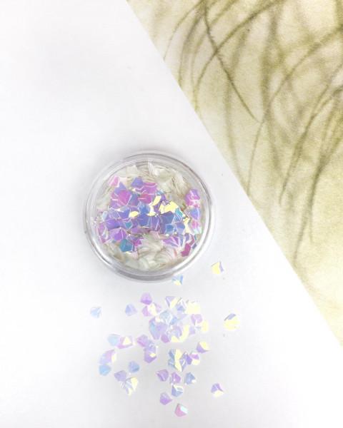 Nailart Glitter A 79