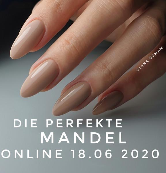 Die Perfekte Mandel