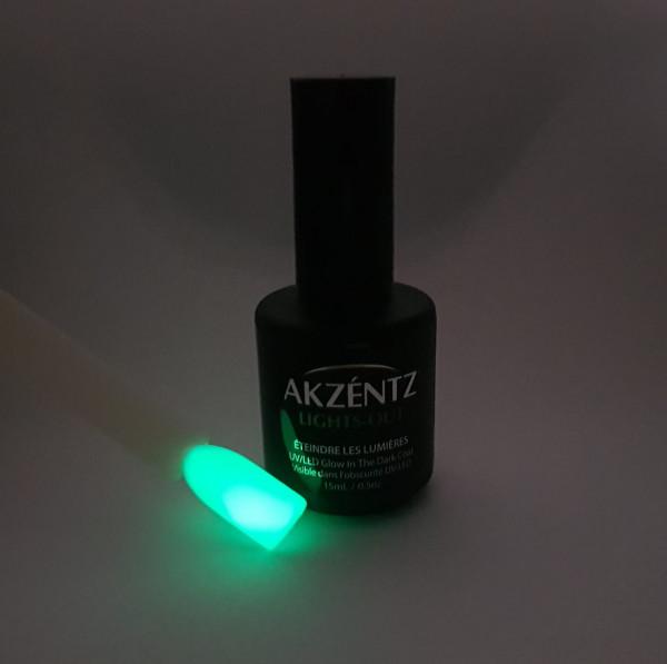 Akzentz Lights Out 15ml