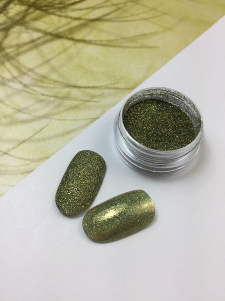 Nailart Glitter 0,08mm Nr M 4
