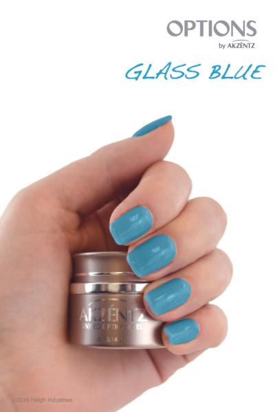 Options Glass Blue 4g