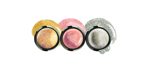 Play Gel Celestial Collection 3x2g