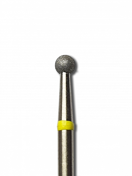 Kugel L Gelb D3