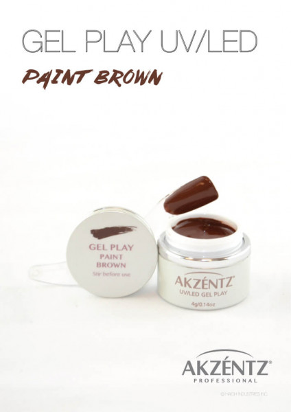 Paint Brown
