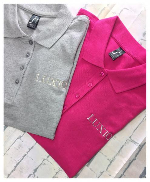 Luxio Shirt Pink