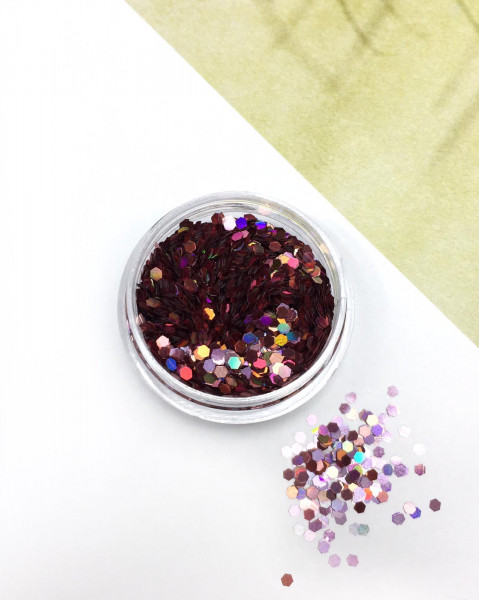 Nailart Glitter A 83