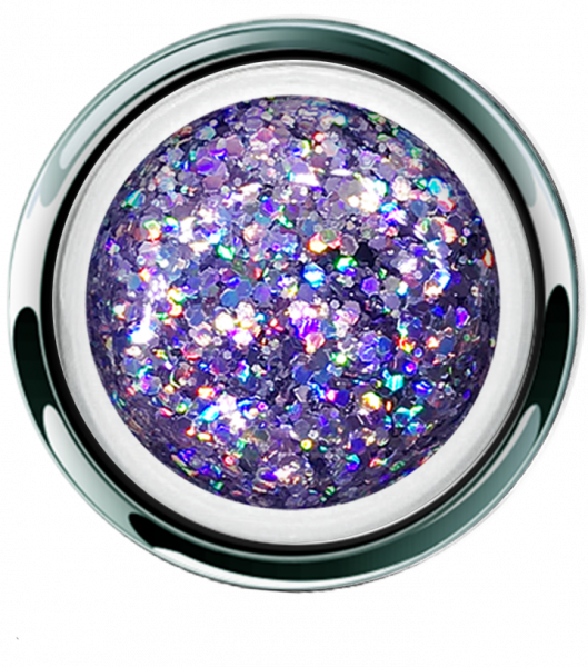Play Glitter Crush Purple 4g