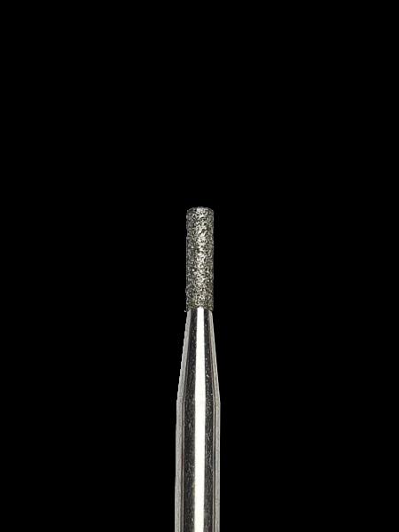 Zylinder -flach- XS Blau D12