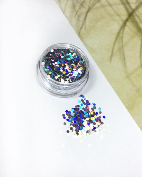Nailart Glitter A89 1,5mm