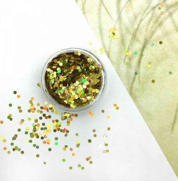 Nailart Glitter A 68 - 1,5mm