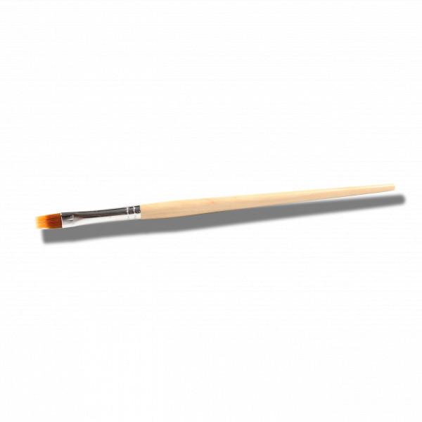 Ombre Pinsel #1 mit Holzstiel