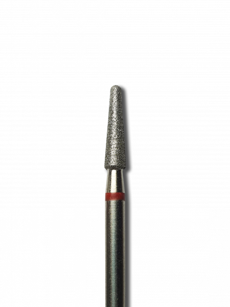Konus -rund- M Rot D5