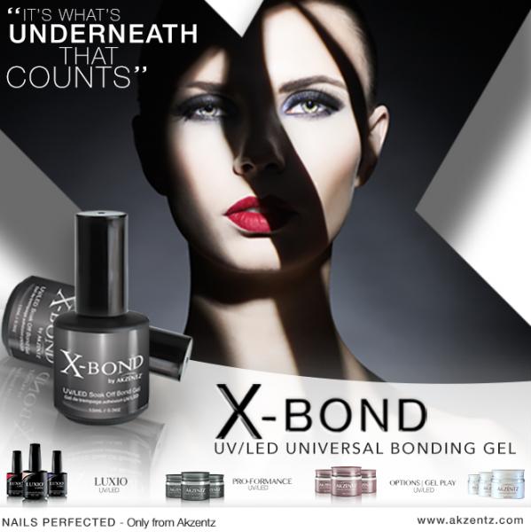 X-Bond Haftgel UV/LED 15ml