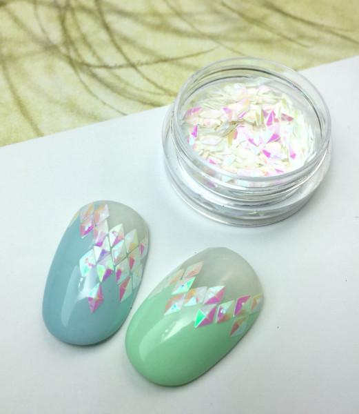Nailart Glitter A 43