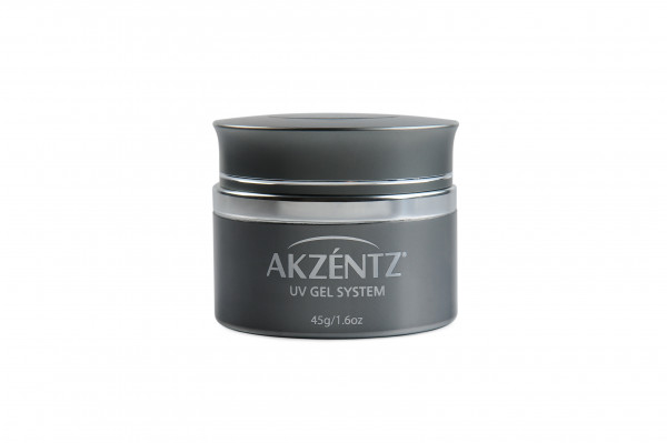 Akzentz Options Clear Soak Off UV Gel 7g / 15 g / 45g