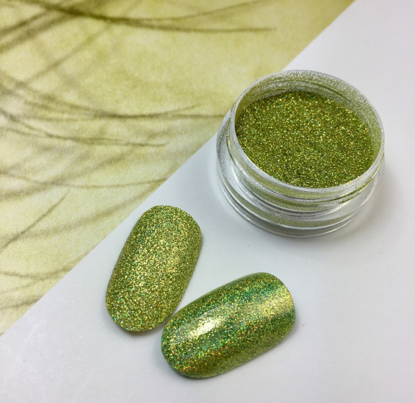 Nailart Glitter A 62