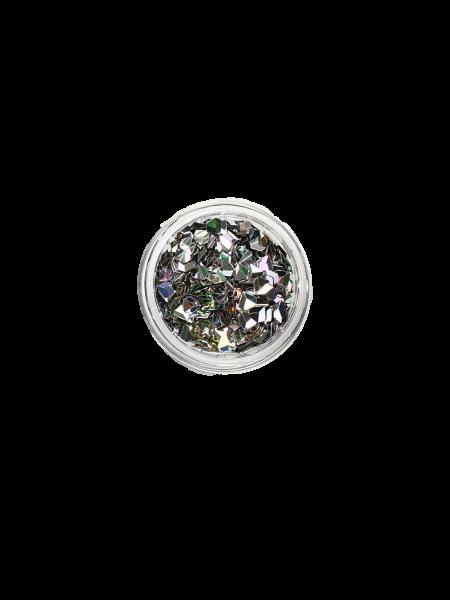 Nailart Glitter A102