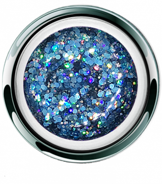 Play Glitter Crush Blue 4g
