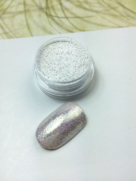 Nailart Glitter Powder A12