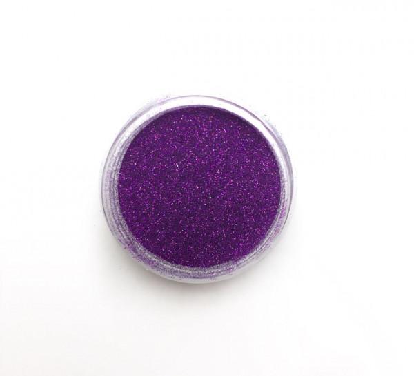 Nailart Micro - Sugar Glitter Lila (hell)