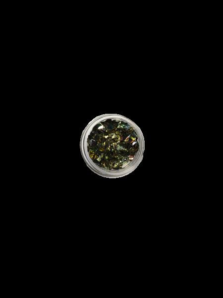 Nailart Glitter A100
