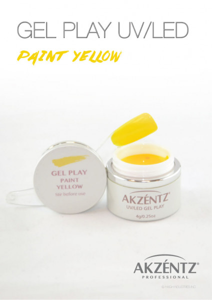 Play Paint Yellow