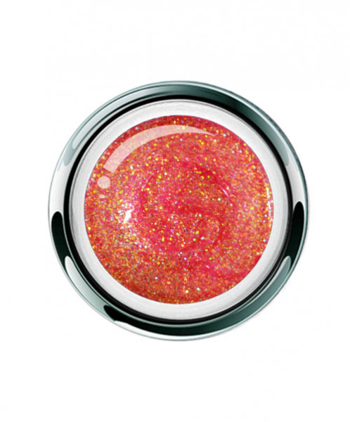 Play Coral Glitter Shifter 4g