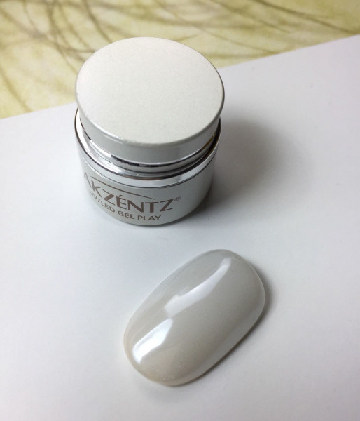 Akzentz Pearlessence Powder Single Silver
