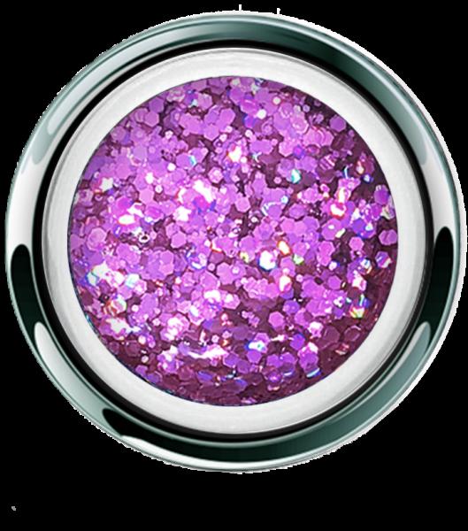 Play Glitter Crush Magenta 4g