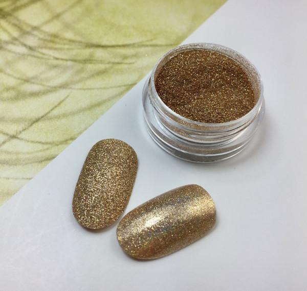 Nailart Glitter 0,08mm Nr M 1