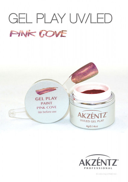 Play Pink Cove Glitter Shifter 4g