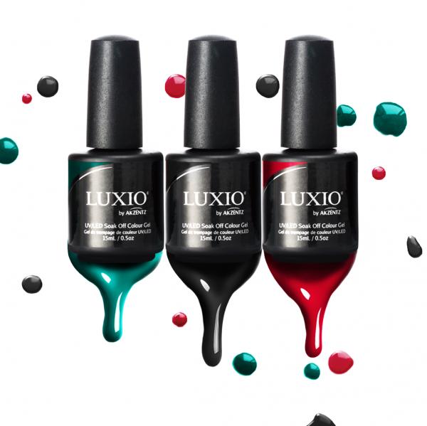 Luxio Jelli Collection – Studio N° 4